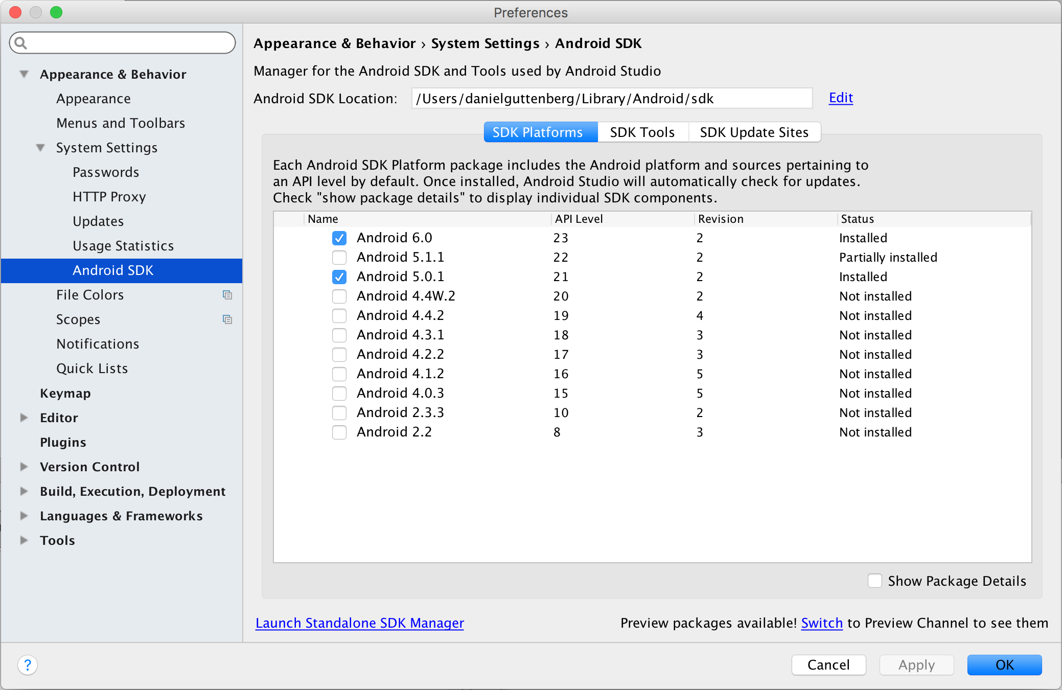 Wikitude SDK Android 5 1 4 Documentation