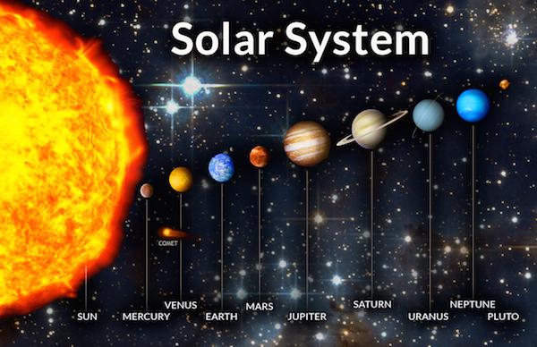 solar system ios - photo #2