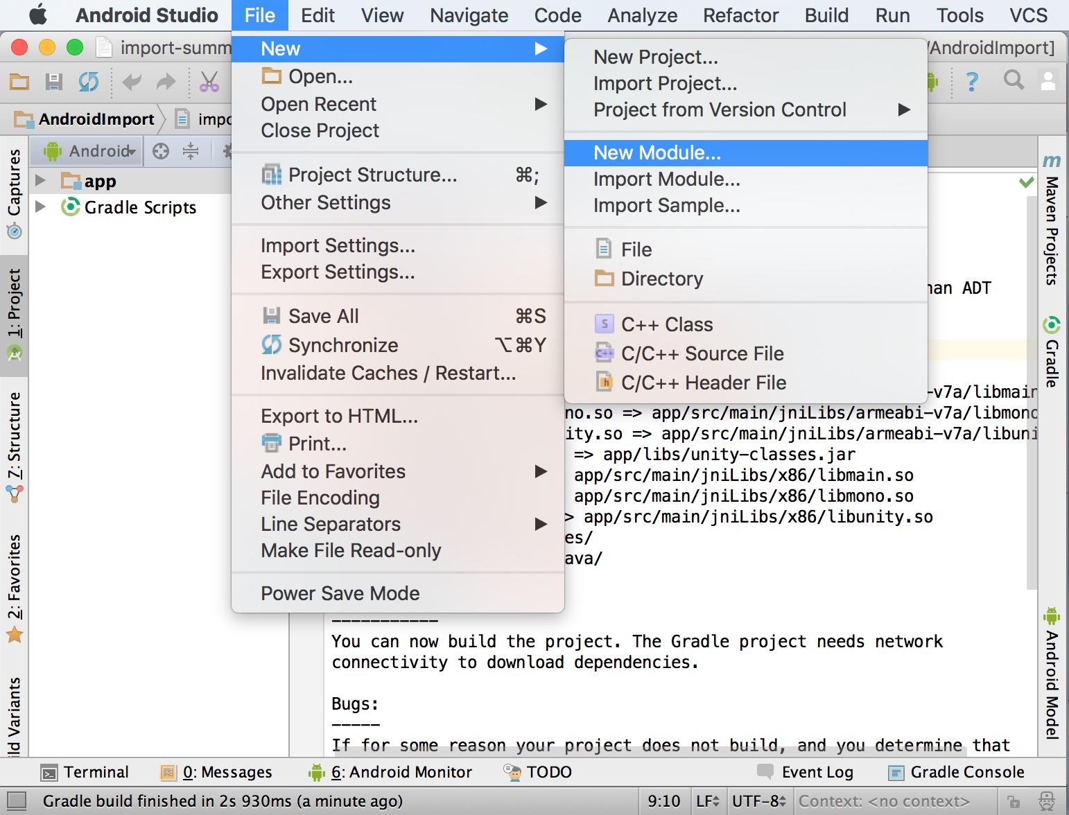 Wikitude SDK Unity 2 1 0 Documentation