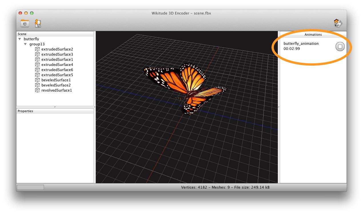 3D Assets Workflow Wikitude SDK Flutter 8 6 0 Documentation