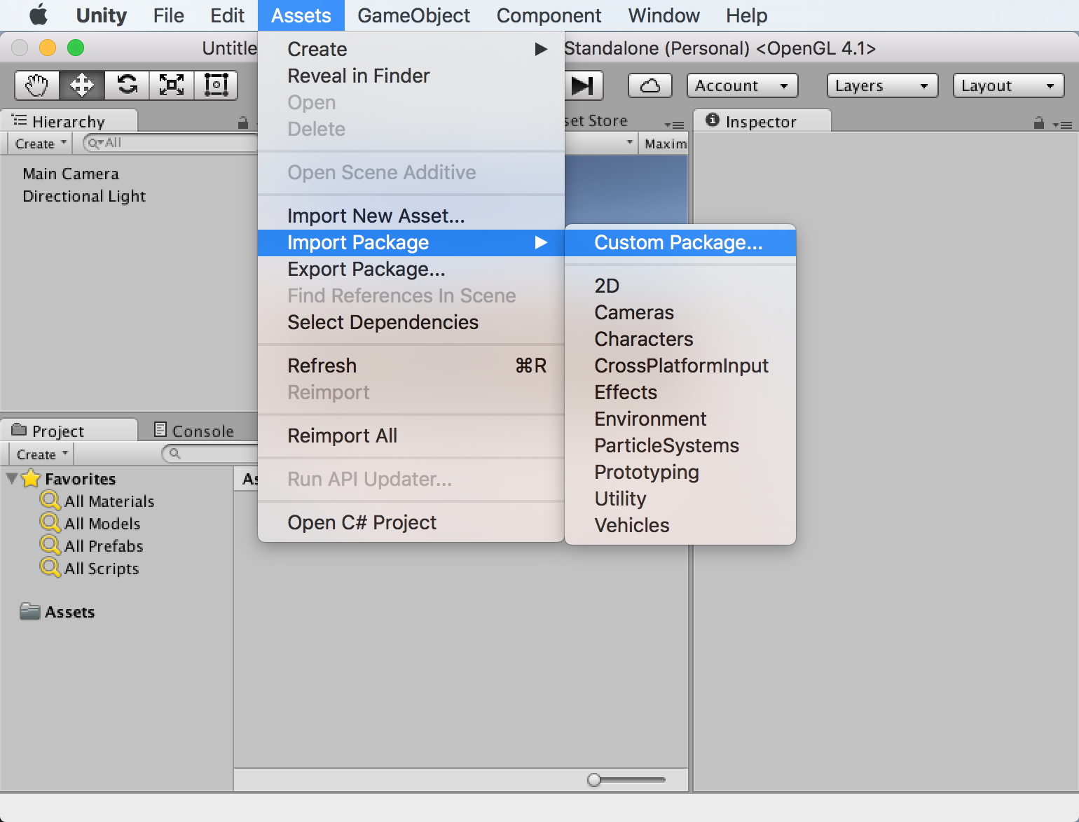 Setup Guide Unity Plugin Wikitude SDK Unity 8 7 0 Documentation