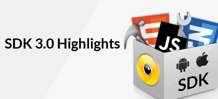 Wikitude SDK Highlights
