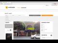 Wikitude Studio Menu