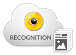 Wikitude Cloud Recognition