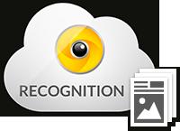 Cloud Recognition