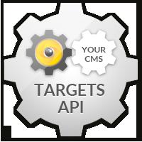 Targets API