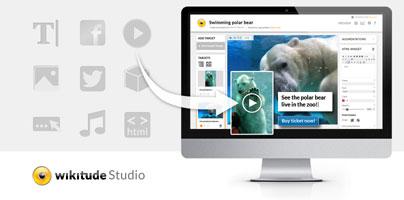 Augmented Reality SDK studio cms