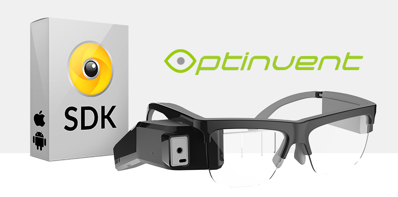 Wikitude Augmented Reality SDK optimized for Optinvent's ORA-1